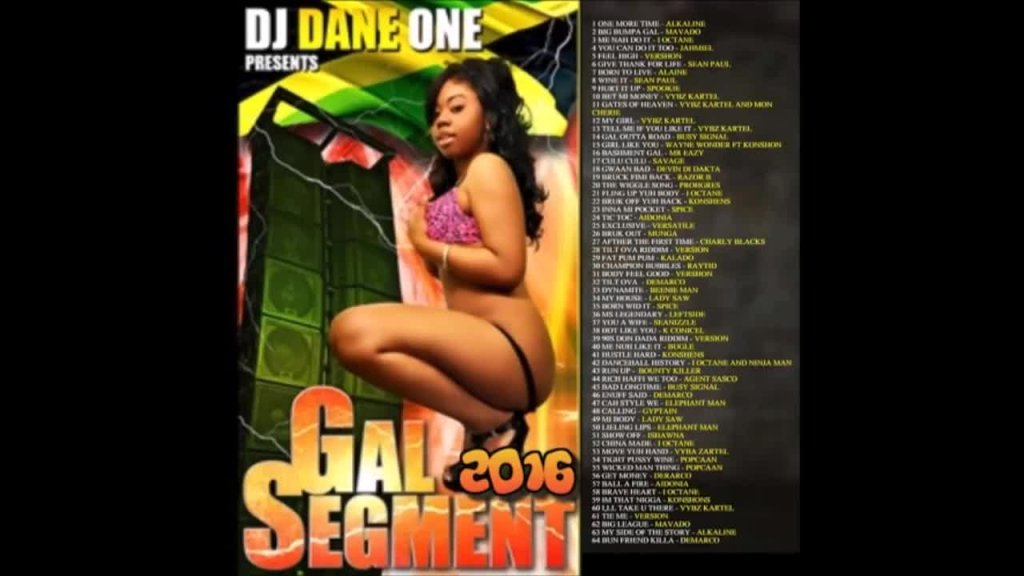New Dancehall Mix (March 2018) - Gyal Segments - Dane one - Kartel, Mavado, Popcaan, Alkaline & More.mp4