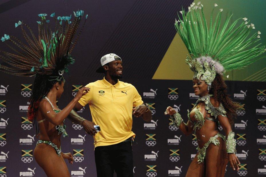 Team Jamaica Rio Olympics 4