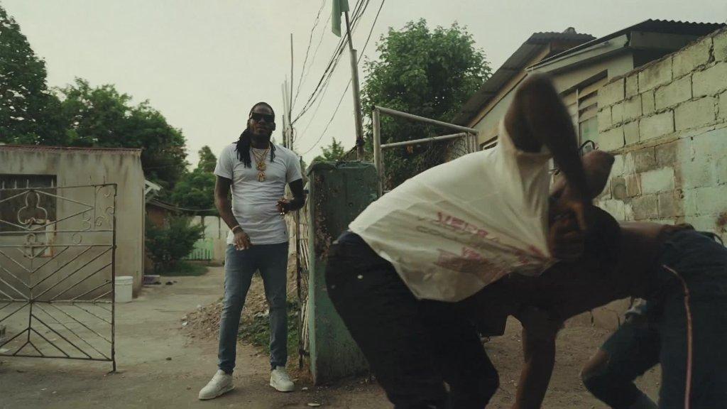 GOVANA, AIDONIA - YEAH MAN (OFFICIAL MUSIC VIDEO)
