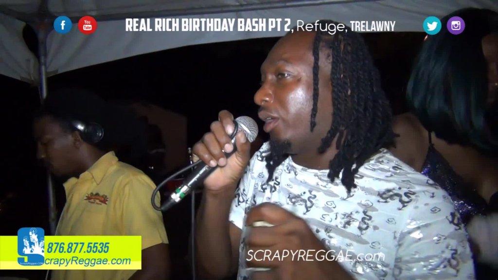 REAL RICH BASH 2 HD