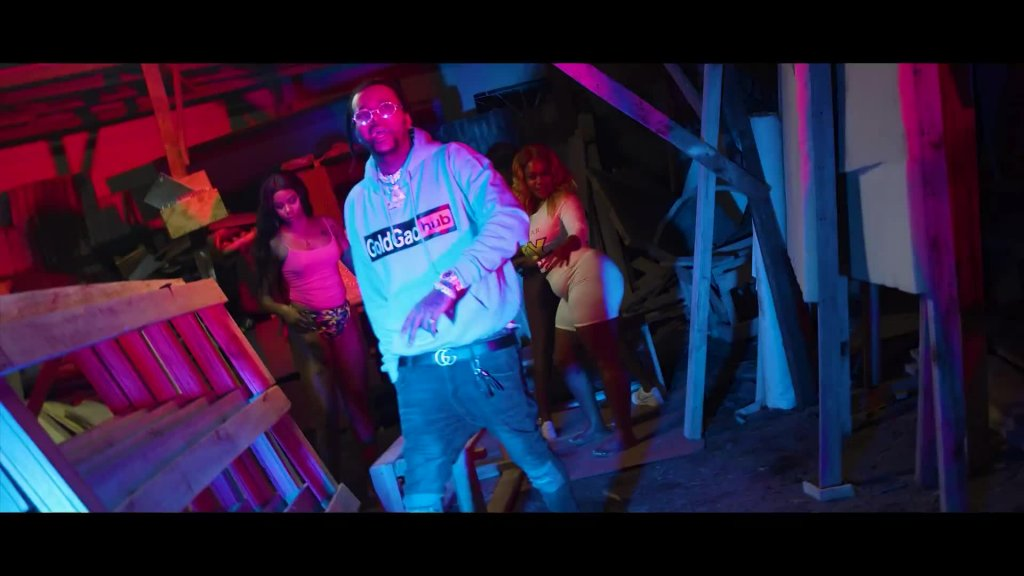Gold Gad Multiple Choice Official Video