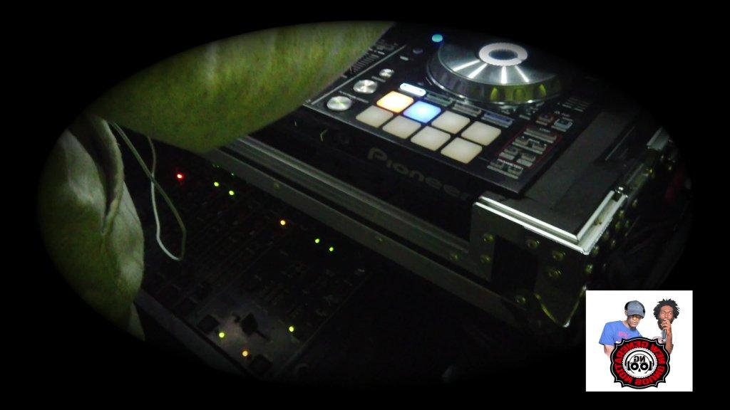 New Generation Sound Live On Partifm91.3  # 2   /   2  29 2020