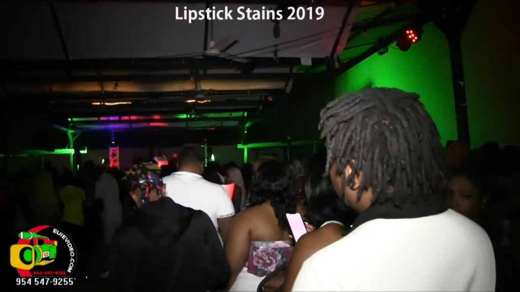 LIPSTICK STAINS 2019.mp4