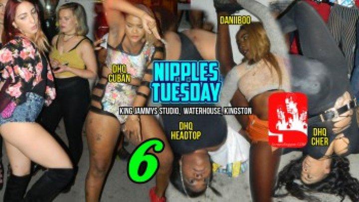 Nipples 6
