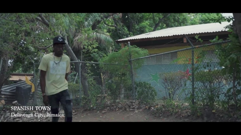 Vybz Kartel - Yami Bolo (Official Music Video)_