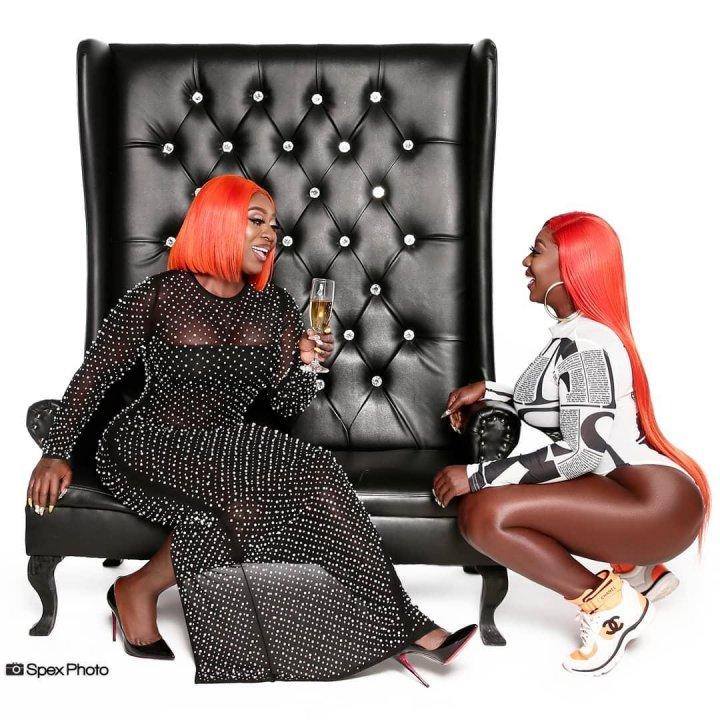 Jamaican Beyonce ( Spice ) 34