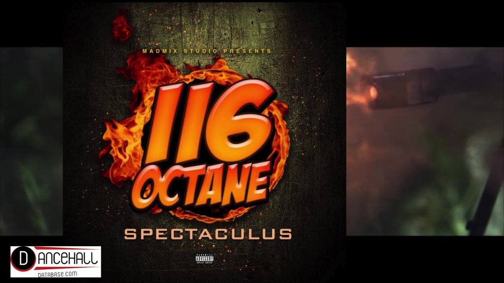 Spectaculus 116 Octane / Madmix Recording Studio