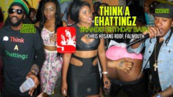 Think A Chattingz