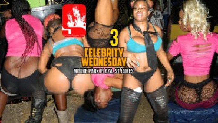 Celebrity Wednesday # 3