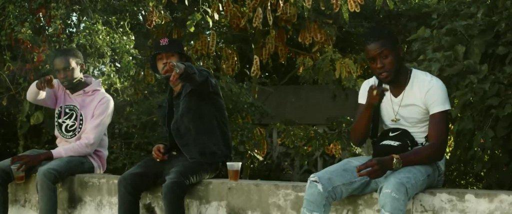 Jahvillani Gangsta Official Video