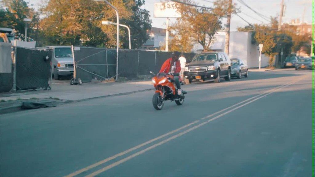 Fyah Blaze FAST SPEED Official Music Video
