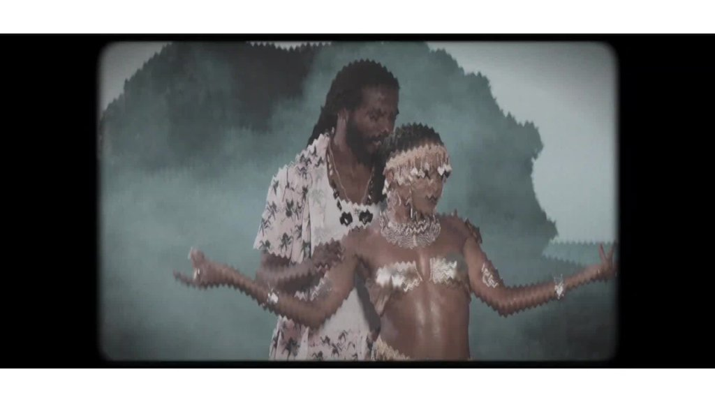 Gyptian - Something Special (Official Video)_
