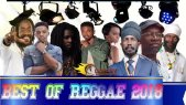 Best of Reggae 2018 (Year In Review) Sizzla,Chronixx,Capleton,Romain Virgo,Chris Martin,Alaine