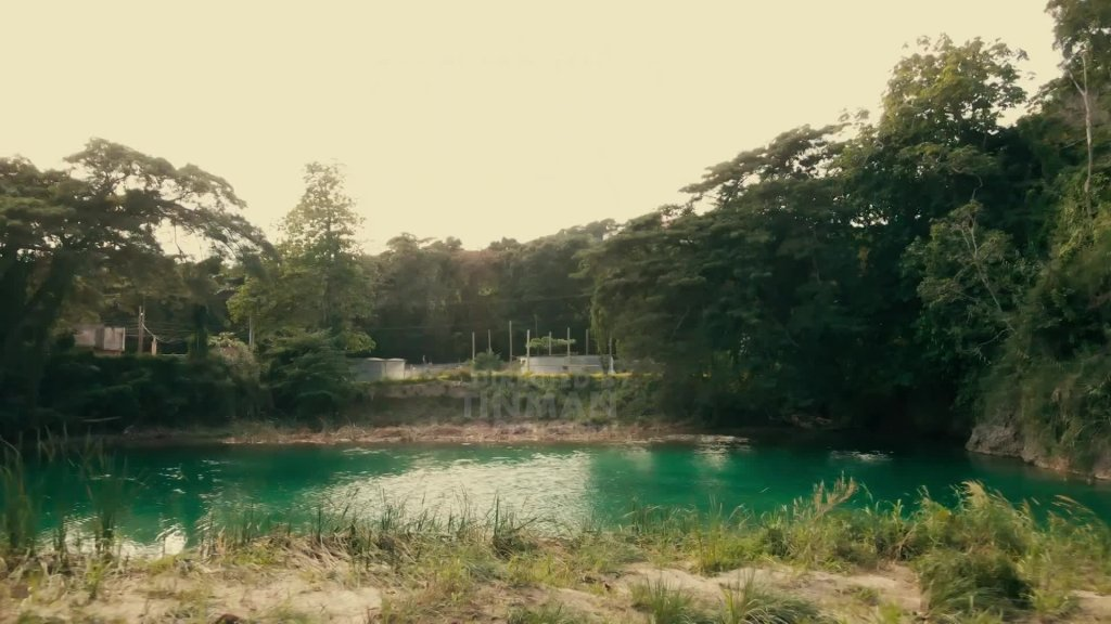 Jahmiel Unbroken Official Video