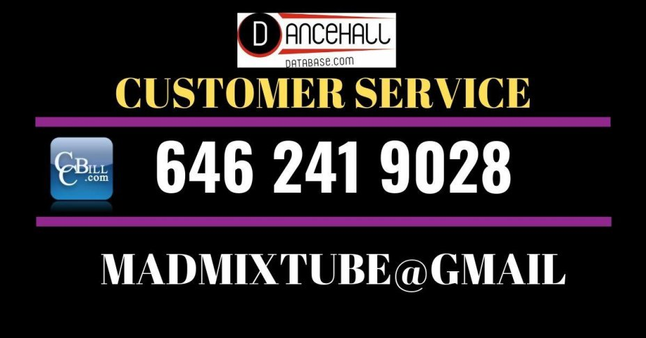 Call us or send an email immediately if your having problem with ordering channels