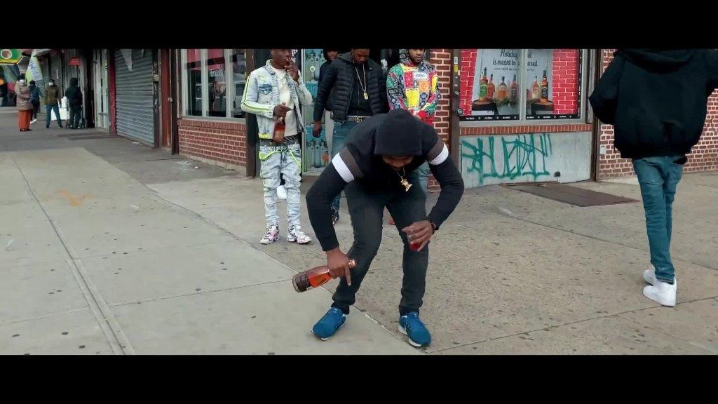 Vybz Kartel - US (Official Music Video)