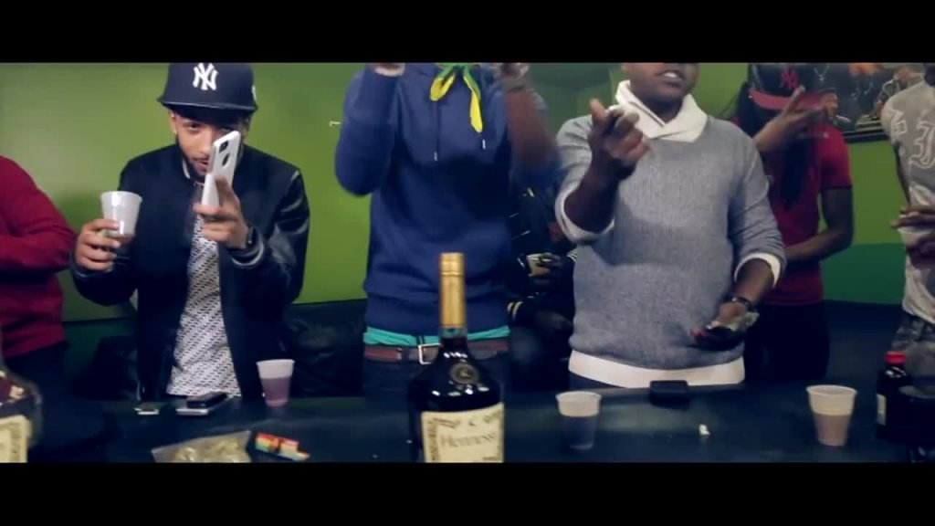 We No Play - TrapShottas (Music Video)