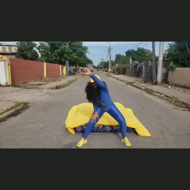 Jamaican Beyonce ( Spice ) 35