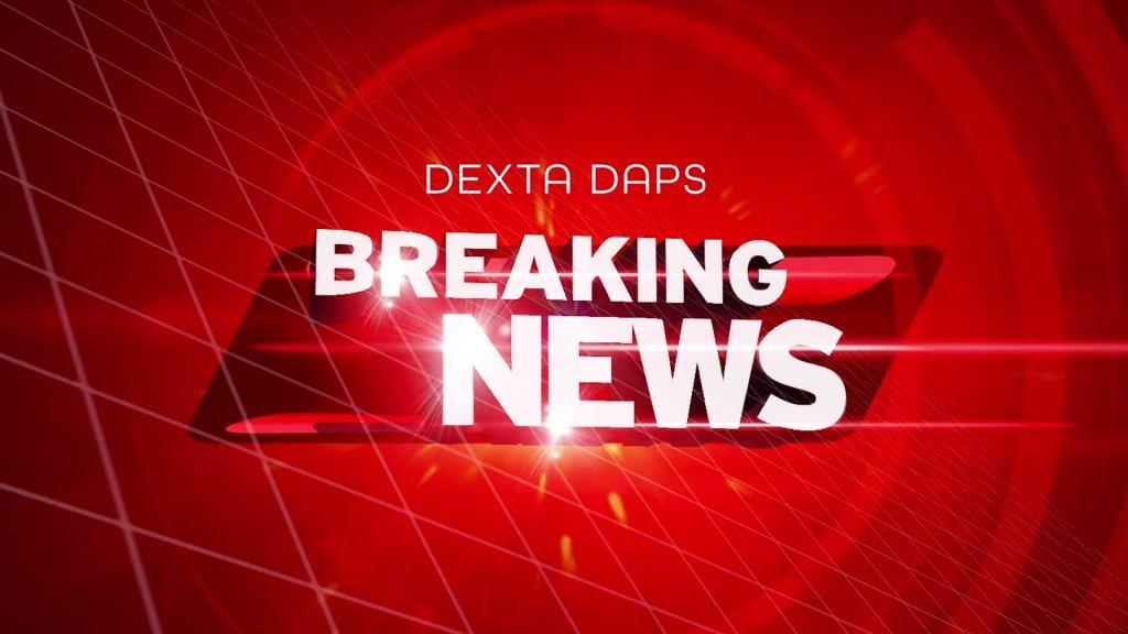 Breaking News - Dexta Daps