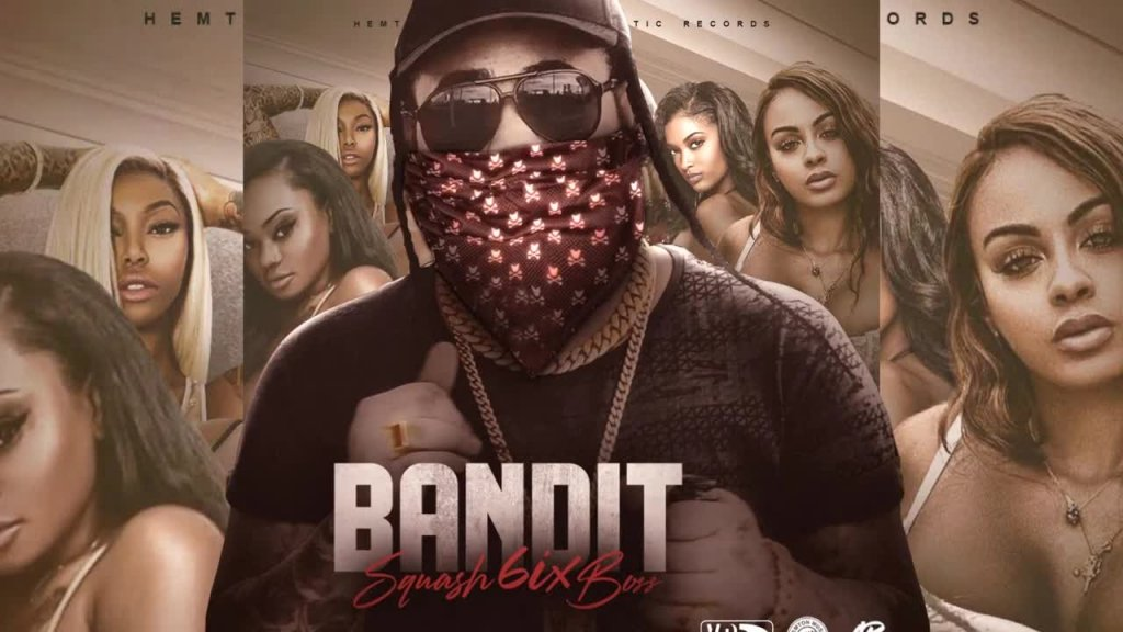 Squash Bandit Official Audio.mp4