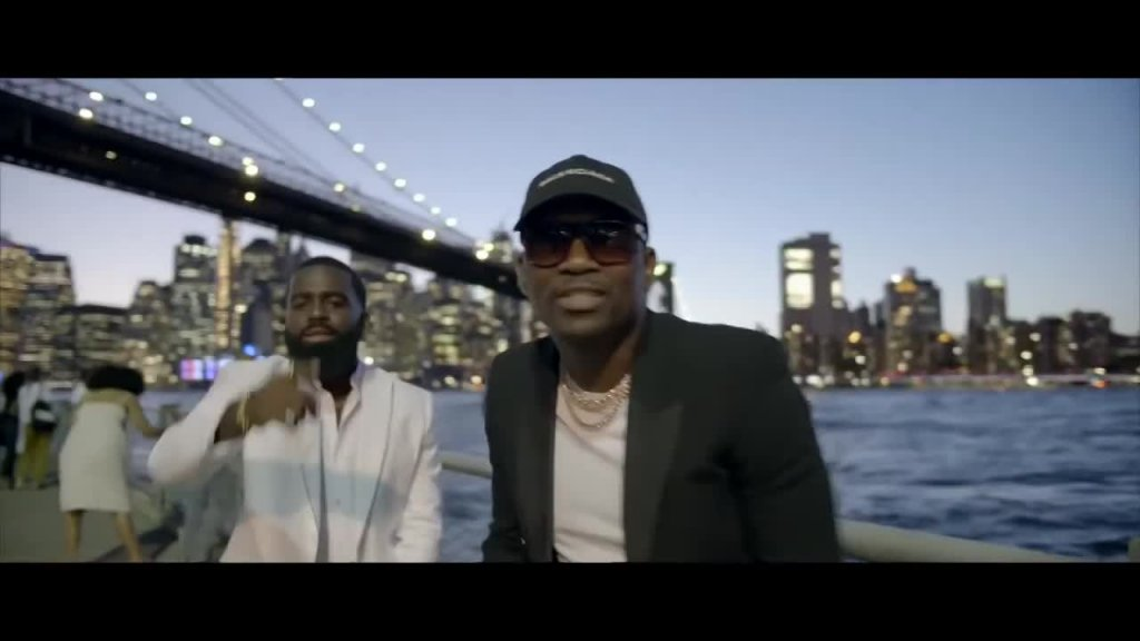 Busy Signal 100% ft Afro B Official Music Video.mp4
