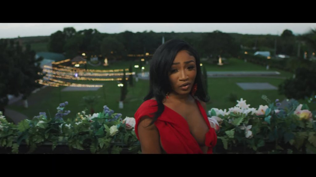 Stalk Ashley - Incognito (feat. Alkaline) [Official Video]