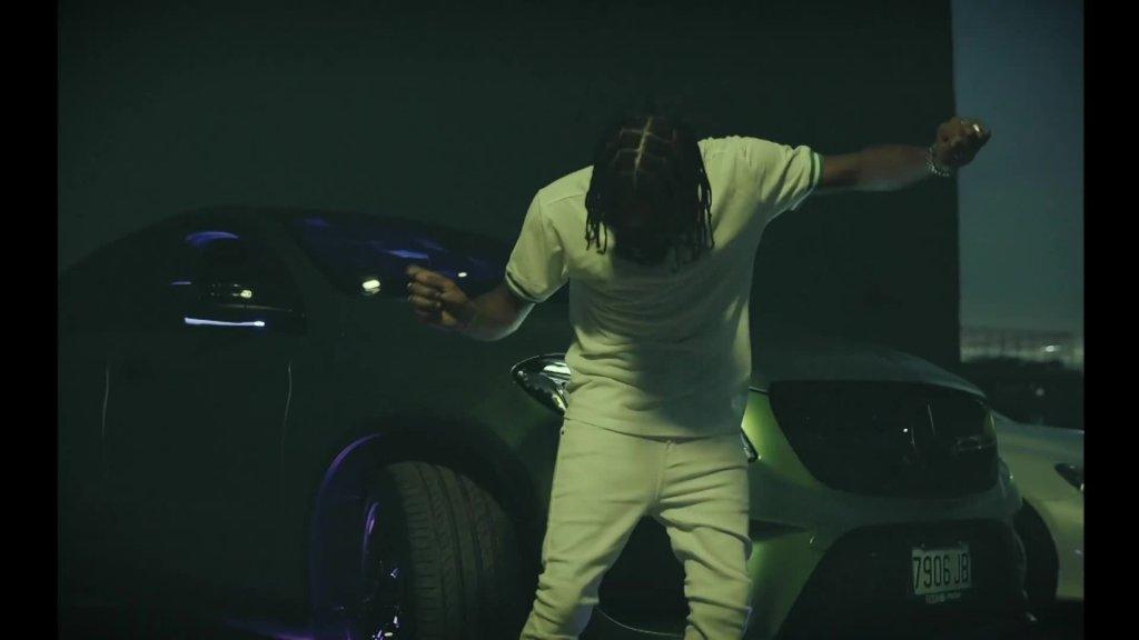 Quada - Quada - AMG (Official Music Video)   Dancehall 2020_