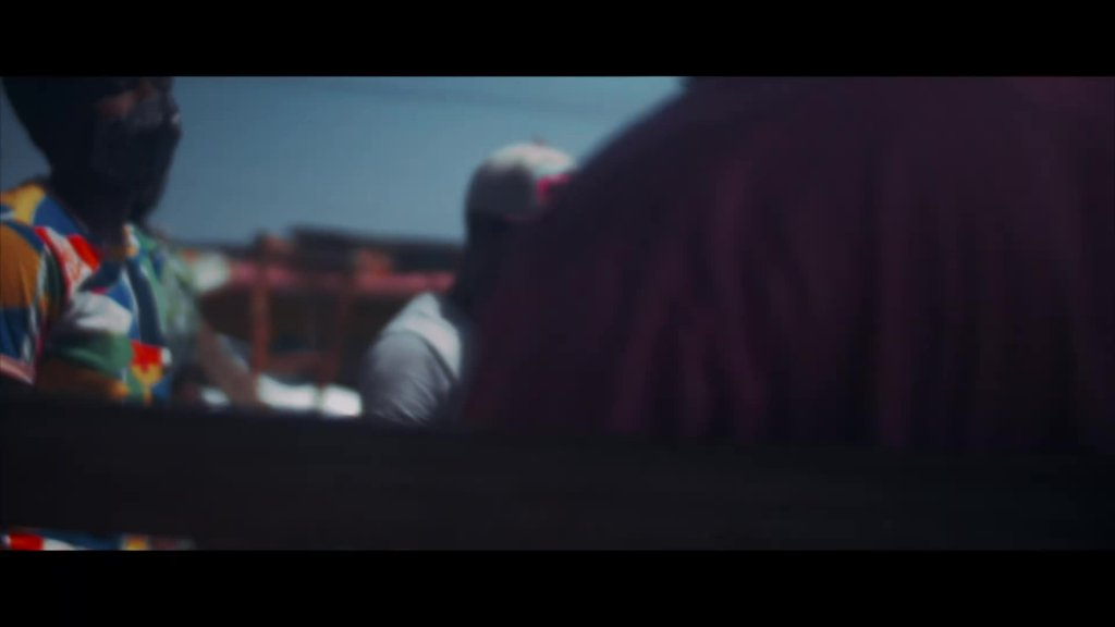 Bugle - 24HRS (Official Video)_