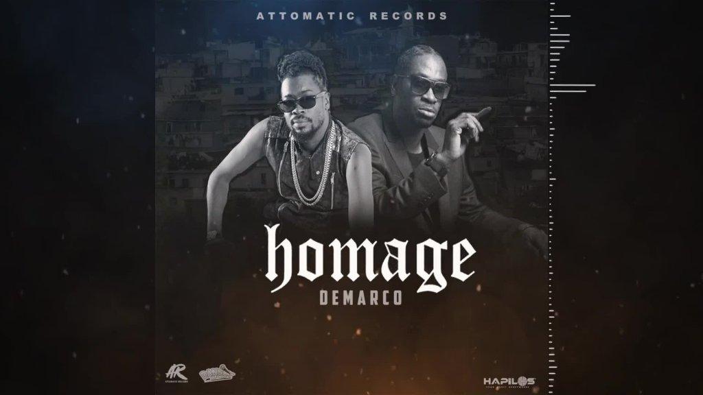 Demarco - Homage
