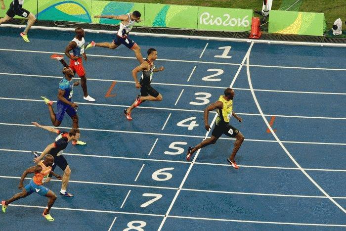 Team Jamaica Rio Olympics 12