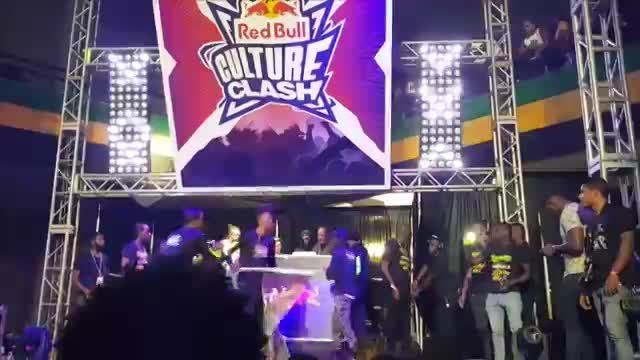 Jamaica Red Bull Culture Clash 2019 Part 4 Finale