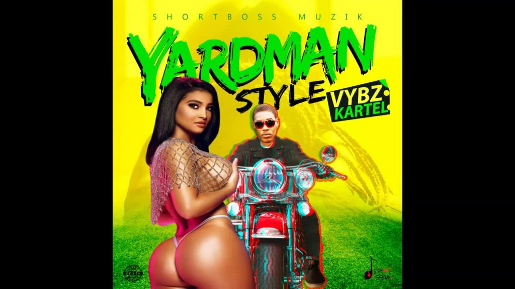 Vybz Kartel Yardman Style Official Audio.mp4