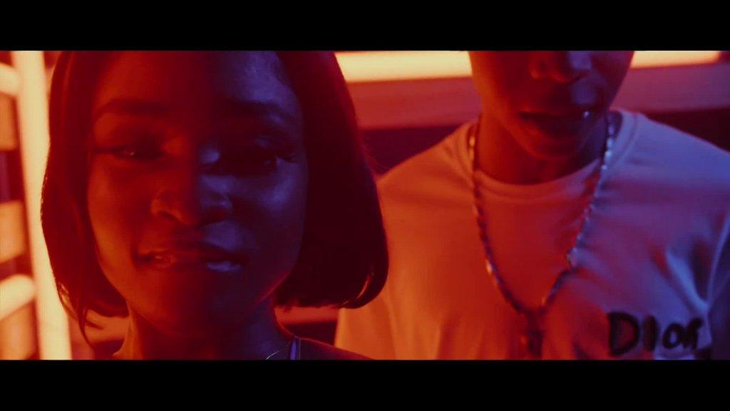 Likkle Addi - Celebrate (Offical Music Video) - Short Boss Muzik