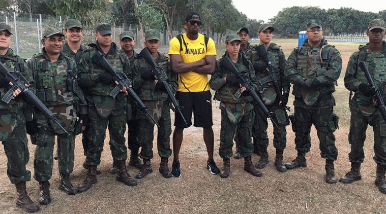 Team Jamaica Rio Olympics 7