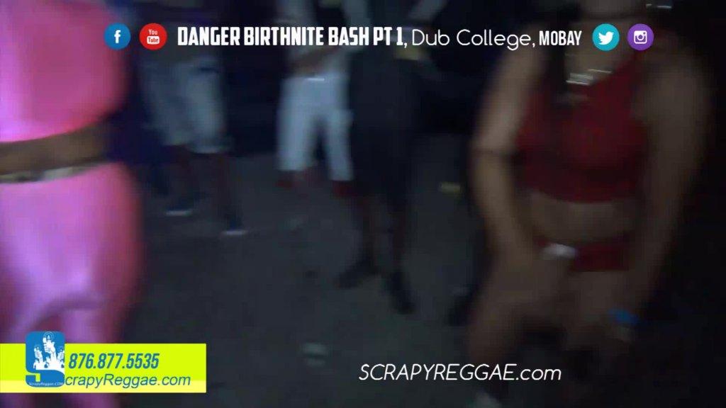 DANGER BIRTHDAY BASH PT1 [HD]
