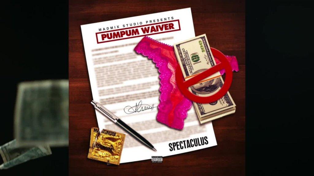 Spectaculus Pumpum Waiver / Madmix Recording Studio