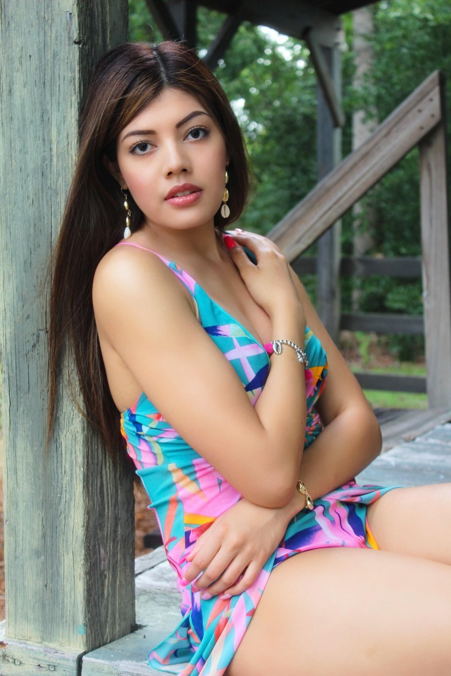 These escort girls are available all the time by offering a different set of services.  5