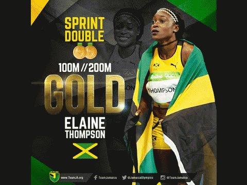 Team Jamaica Rio Olympics 13