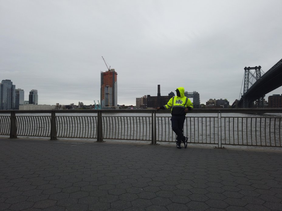 Williamsburg Bridge Manhattan 4