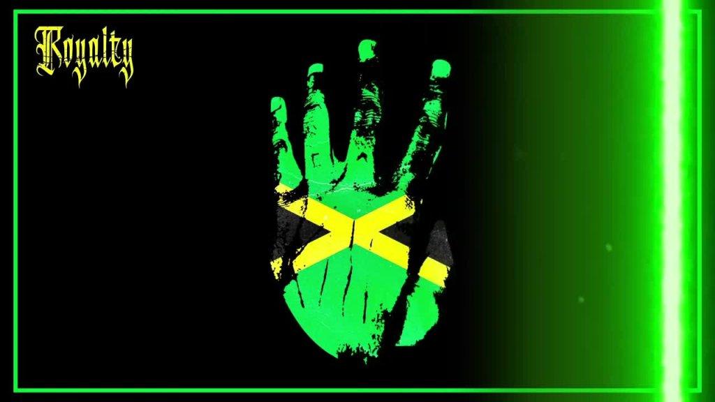 XXXTENTACION Royalty feat Ky Mani Marley, Stefflon Don & Vybz Kartel Audio.mp4