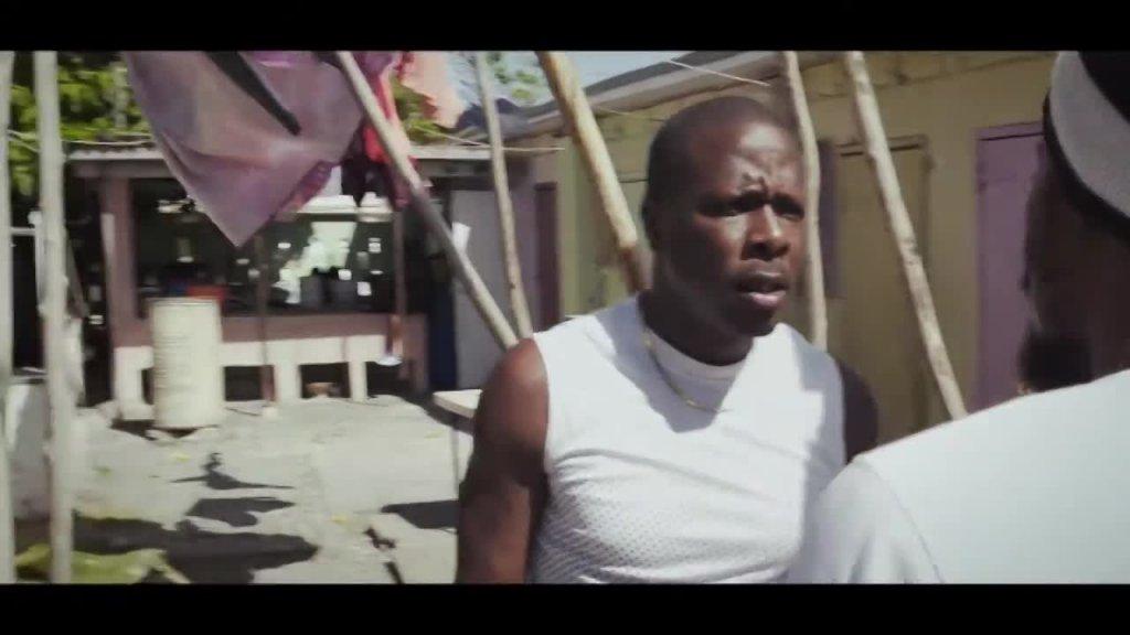 Romain Virgo Dutty Man Official Music Video.mp4