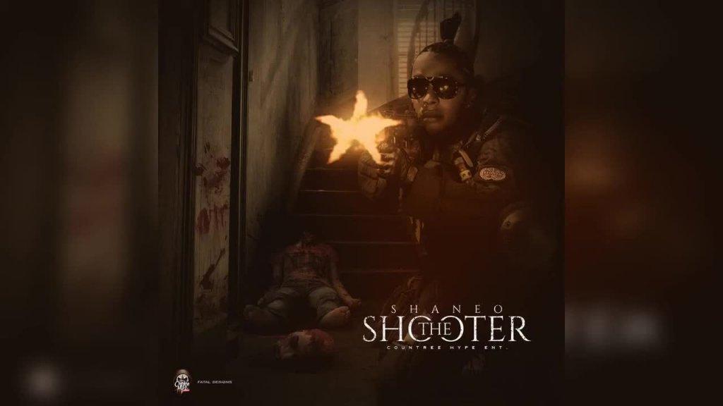 Shane O The Shooter Official Audio.mp4