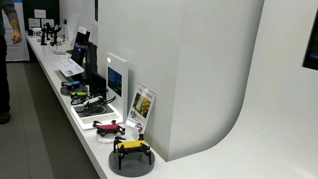 DJI Mavic 2 Pro is OVERRATED at Night vs Mavic Zoom Drone.mp4