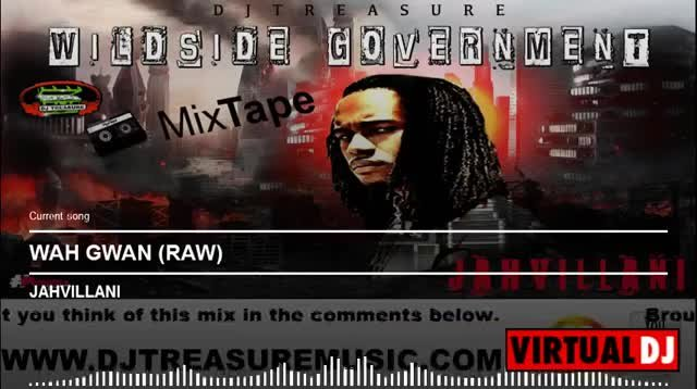 JAHVILLANI MIX 2019 RAW: JAHVILLANI DANCEHALL MIX 2019 ★ WILESIDE GOVERNMENT ★ 18764807131