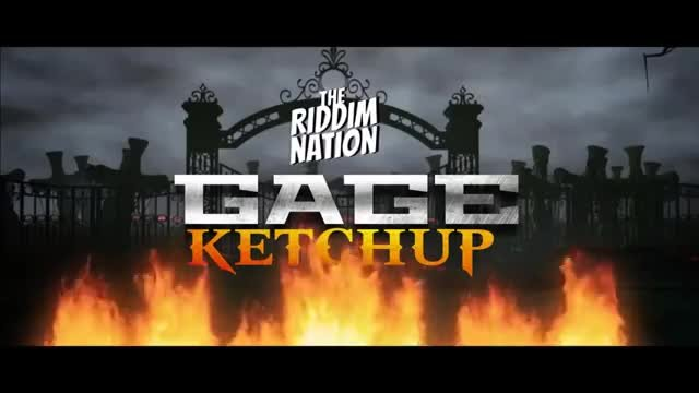 Gage Ketch Up Official Audio.mp4