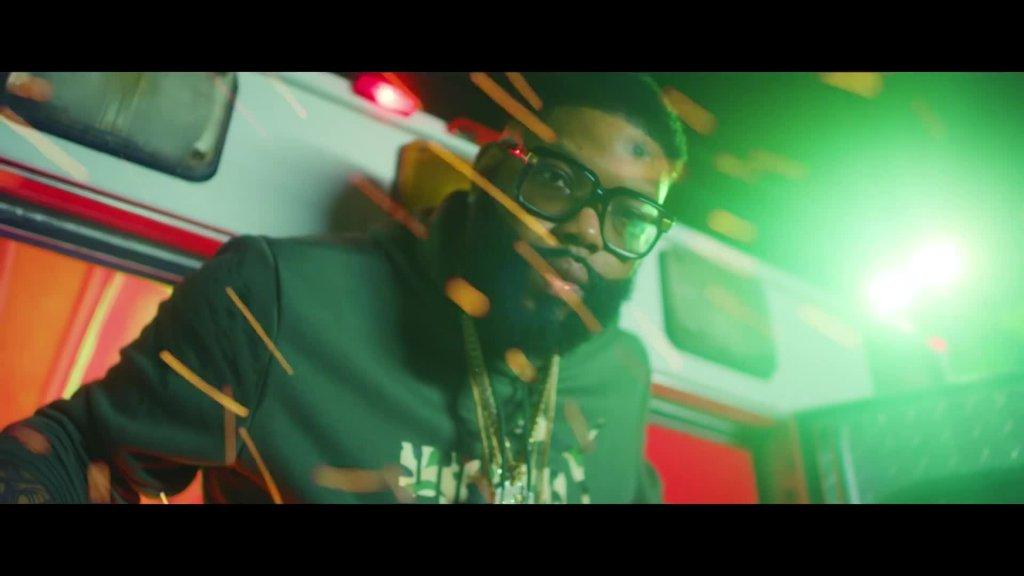 Demarco Fuego Official Video