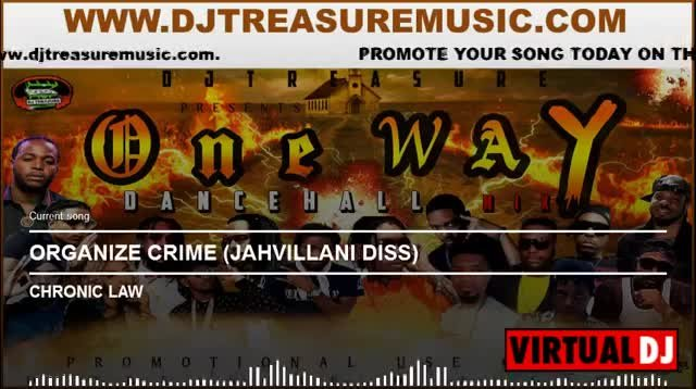 DANCEHALL MIX AUGUST 2019 RAW ► DJ TREASURE PRESENTS ONE WAY (TREASURE WARRIORS ANTHEM) 18764807131