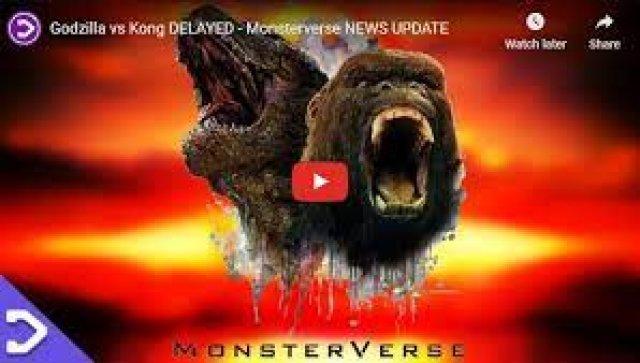 Godzilla vs Kong (2021) HD Online [Full Movies]