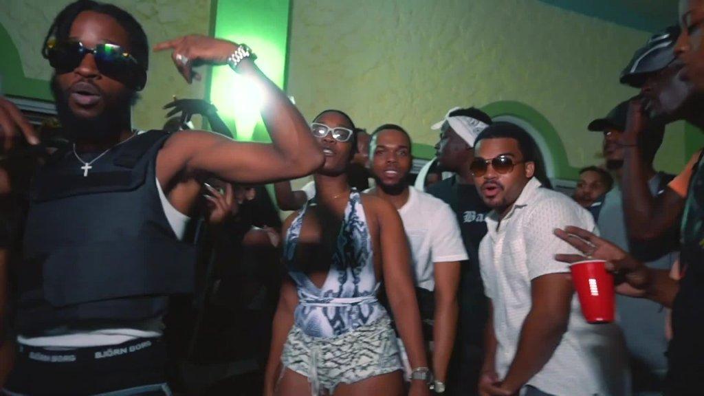 Quada Don Adult Music Video