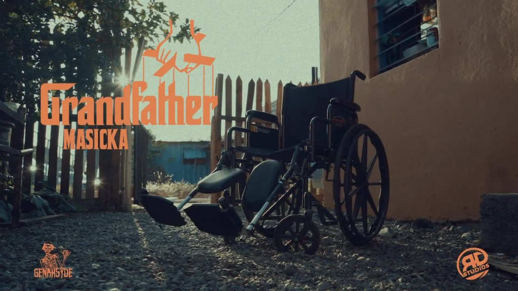 Masicka - Grandfather (Official Video)